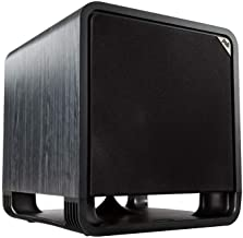 "Best Polk Audio HTS 12 Powered Subwoofer with Power Port Technology | 12"" Woofer, up to 400W Amp 