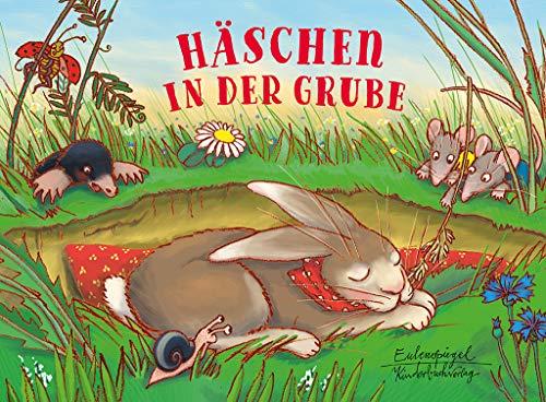 Häschen in der Grube (Eulenspiegel Kinderbuchverlag)