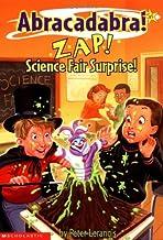 Abracadabra Zap Science Fair Surprise