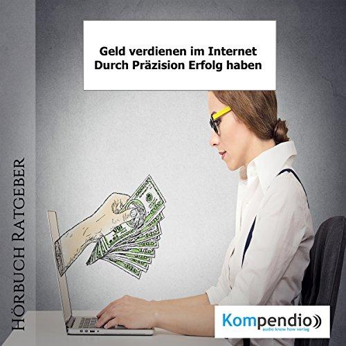 Geld verdienen im Internet Titelbild