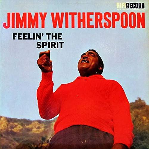 Jimmy Witherspoon & Randy Van Horn Singers