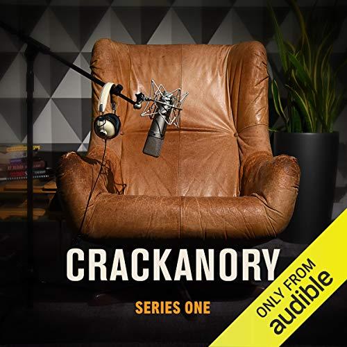 Crackanory (Series 1) cover art