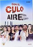 Con El Culo Al Aire (Serie Completa by Mar??a Le??n Paco Tous