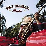 Songtexte von Taj Mahal - Maestro