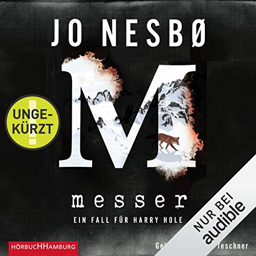 Messer cover art