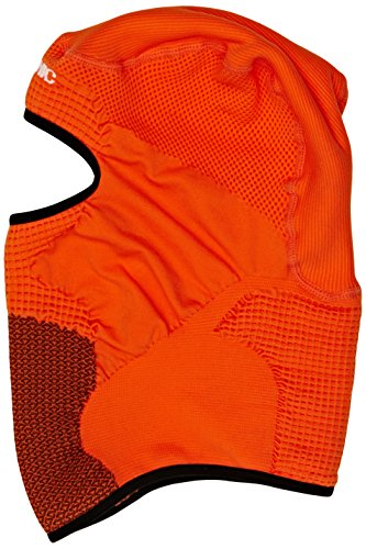 X Bionic Unisex Ow Stormcap Eye Accessorio Tecnico Multisport, Unisex adulto, Arancione (Orange Sunshine/Black), 2