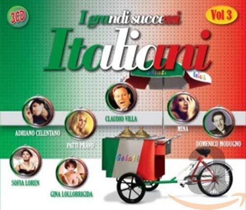 I Grandi Successi Italiani 3 / Various