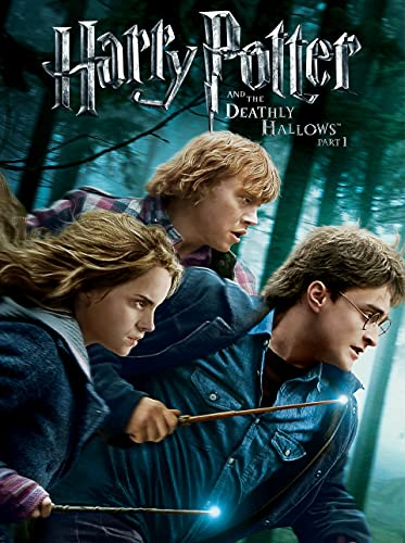 Harry Potter and the Deathly Hallows - Part 1 [OV]