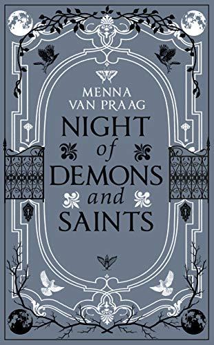 Night of Demons & Saints (English Edition)