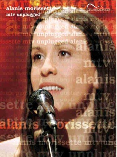 Partition : Morissette Alanis Mtv Unplugged