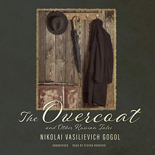 The Overcoat and Other Russian Tales cover art