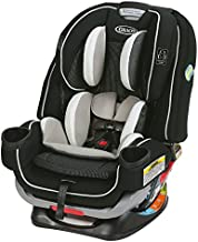 Graco 4Ever Extend2Fit 4 in 1 Car Seat | Ride Rear Facing Longer with Extend2Fit, Clove