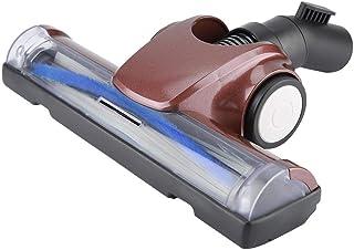 Fdit Aspirador de Piso Cepillo de Piso Accesorio Universal para aspiradora para aspiradoras con un di?metro Interno de 32 mm