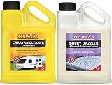 Fenwicks Caravan Clean & Bobby D...