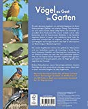 Vögel zu Gast im Garten: Beobachten, bestimmen, schützen (inkl. CD) - 2