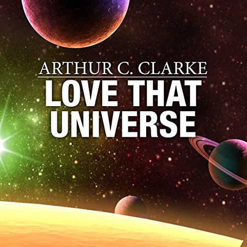 Love That Universe cover art