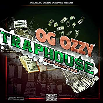 Traphouse (feat. Johnny Kash)