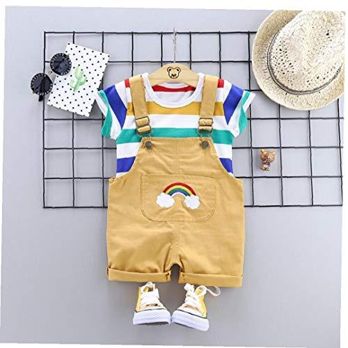 Completi abbigliamento badminton per bambini e ragazzi