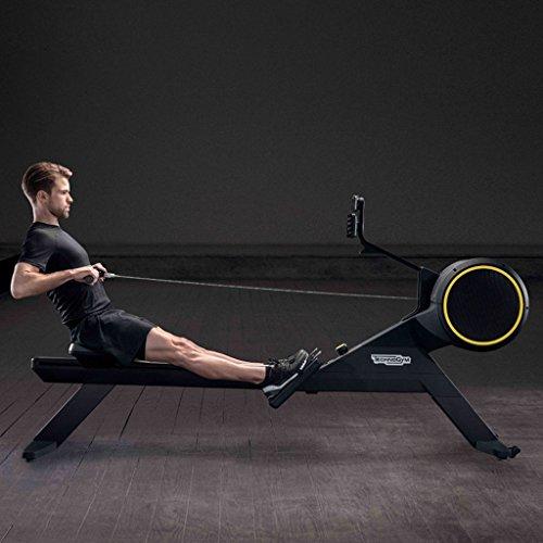 KY Vogatori Attrezzatura Fitness, Controllo Magnetico Domestico, Vogatore