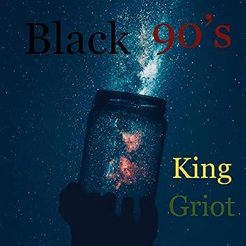 Black 90's