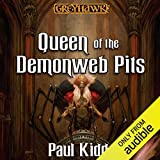 Queen of the Demonweb Pits: Dungeons & Dragons: Greyhawk, Book 4