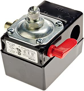 Best d20596 pressure switch Reviews