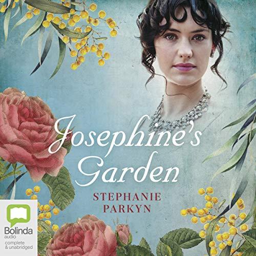 Josephine's Garden cover art