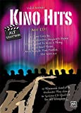 Kino Hits für Altsaxophon (mit CD): 12 Filmmusik Combo- & Orchester Play-alongs in Spitzen-CD-Qualität für Alt Saxophon