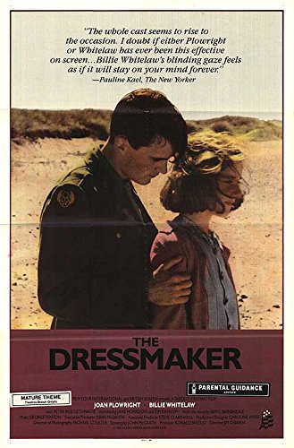 Dressmaker - Authentic Original 27x40 Folded Movie Poster