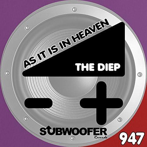 The DIEP