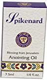 Spikenard of Mary, Anointing oil - 7.5ml - Biblical gift made of Perfumed Anointing oil by Holylandmarket