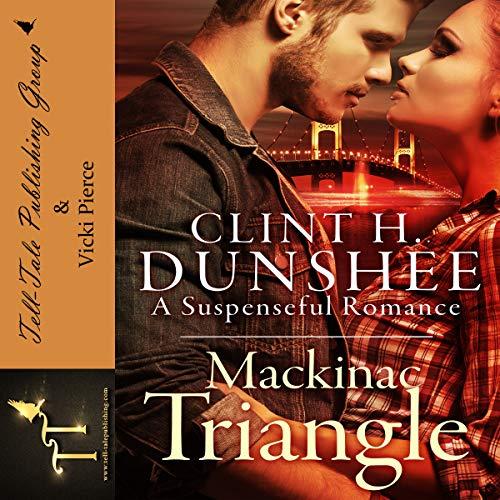 Mackinac Triangle audiobook cover art