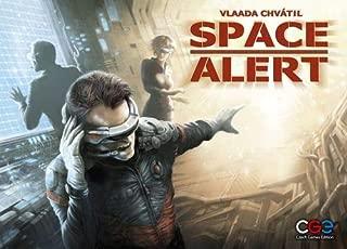 Space Alert Board & Card Games