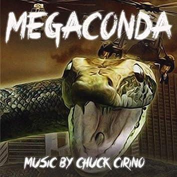 Megaconda (Original Motion Picture Soundtrack)