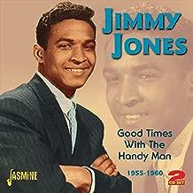 Best jimmy jones music Reviews