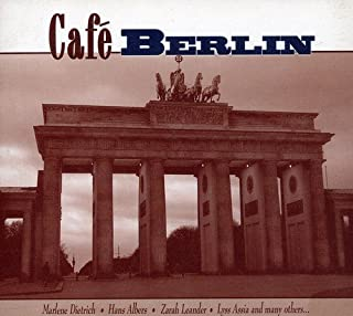 Cafe Berlin / Various