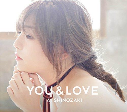 YOU & LOVE(初回生産限定盤)(DVD付)