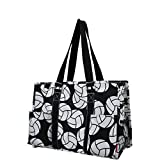N Gil All Purpose Organizer Medium Utility Tote...