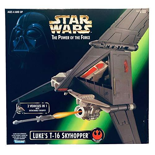 Star Wars T-16 Sky Hopper (japan import)