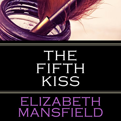 The Fifth Kiss audiobook cover art