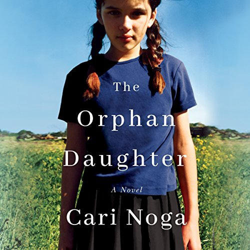 Couverture de The Orphan Daughter