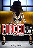 Erotica: Forced Rough Mommy Dom Lesbian Harem Femdom MFFF: Ganged Daddy Bisexual Man Group BDSM Short Sex Story (Explicit Women Erotic Romance Bundle Book 3)