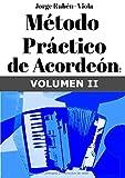 Método práctico de Acordeón: Volumen 2