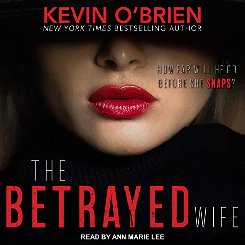 The Betrayed Wife cover art