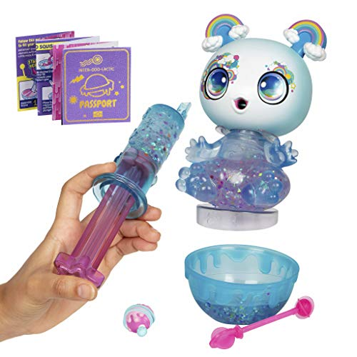 Goo Goo Galaxy Deluxe Baby - Bebé Cósmico, para Niños y Niñas a Partir de 4 Años, Multicolor, (Famosa 700015401) , color/modelo surtido