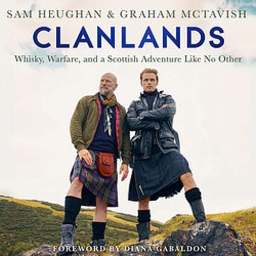 Clanlands cover art