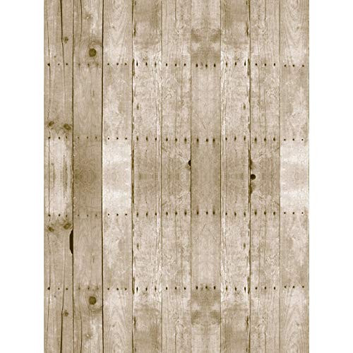 Fadeless PAC56515 Bulletin Board Art Paper, Weathered Wood, 48