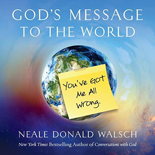 God's Message to the World Titelbild