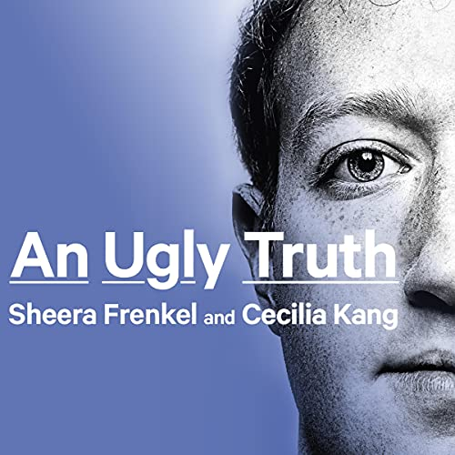 An Ugly Truth cover art