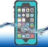 ImpactStrong iPhone 6 Plus / 6s Plus Waterproof Case [Fingerprint ID...